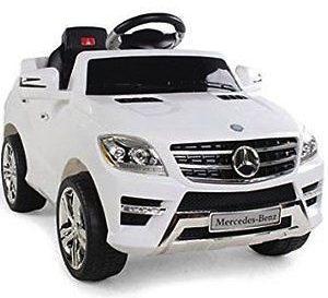 Mercedes ML350 kids ride on car