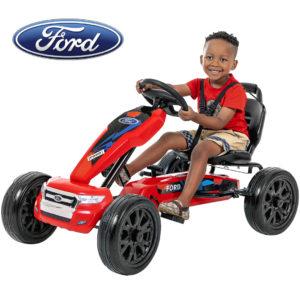 Ford Pedal Go Kart